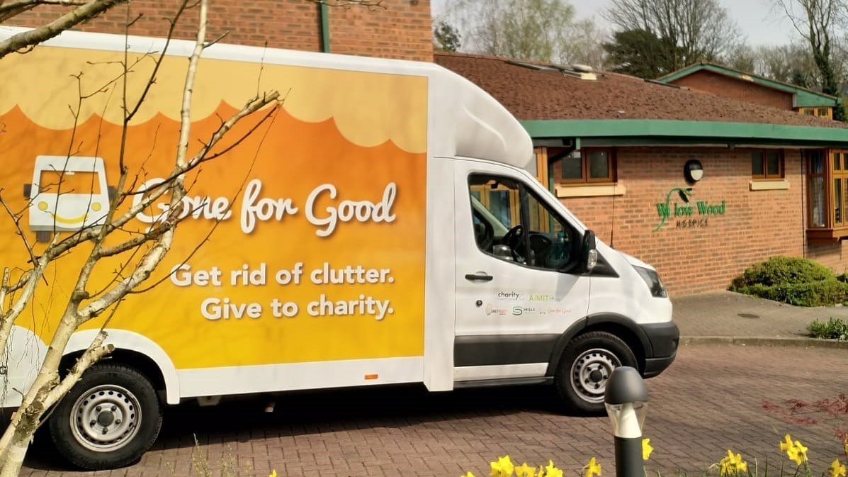 Charity Fleetcare Gone for Good