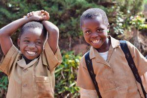 World Villages for Children